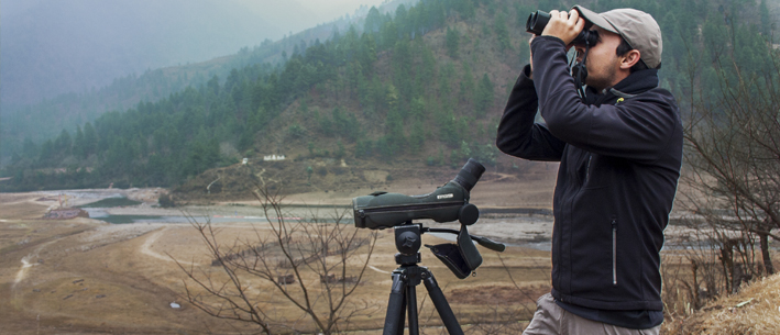 Eaglenest Birding Tour